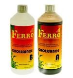 FERRO Grow A + B - 1 Litre