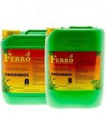 FERRO Grow A + B - 5 Litres