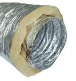 Gaine Sonodec - diam.125 mm / Boite de 10 mètres