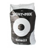 Terreau Biobizz Light mix - 50 Litres