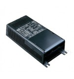 Ballast DUO ETI MH / HPS Classe II 250 W Prise Secteur + cable IEC