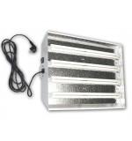 Kit néon Starlight 4 x 55 W (avec néons Philips)