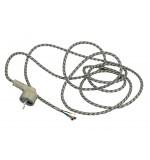 Câble Secteur 16 A  - 2P+T - 3mètres