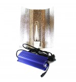Le Kit Lumatek 400 W + Super HPS Nurturelite