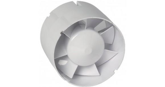 Ventilation BTP