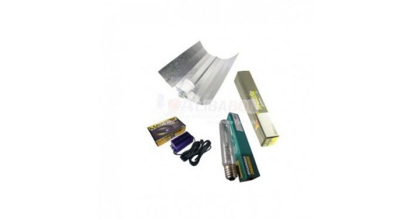 Kits 400W électroniques